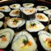 Tapas-Japas.nl - Sushi rollen